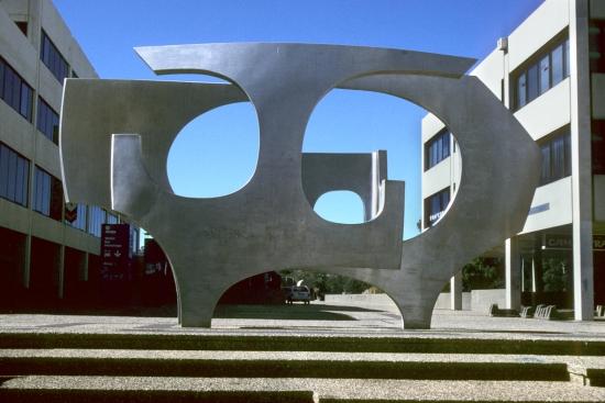 Sculptured Form