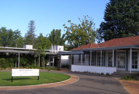 Manuka Arts Centre