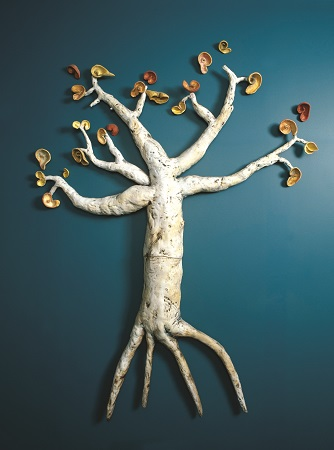 The Listening Tree large