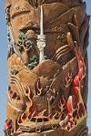 Firestorm Tree 100