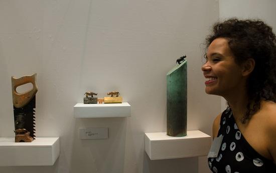 Rosalind Lemoh and her art