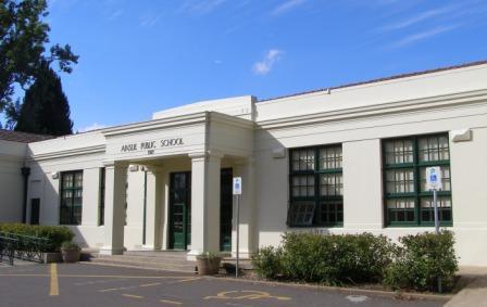 Ainslie Arts Centre